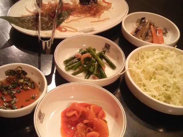 20081109 兄夫食堂料理