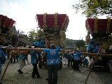 伊弉諾神宮春例大祭