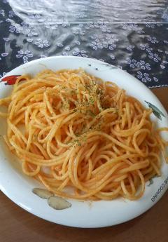 スパゲッチィ