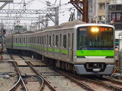 47T 10-409F 各停橋本行(始発)