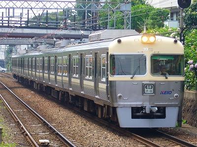 11 3723F 各停渋谷行