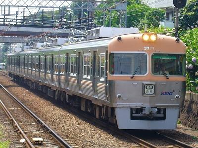 07 3727F 各停渋谷行