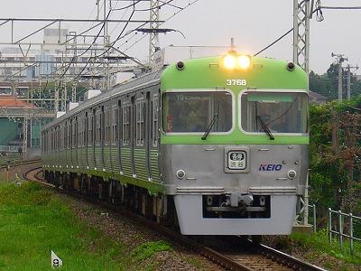 19 3718F 各停渋谷行