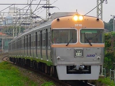 24 3720F 各停渋谷行