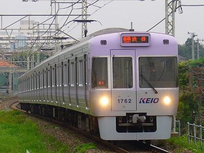 01 1712F 各停渋谷行