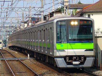 65KT 10-460F 急行橋本行