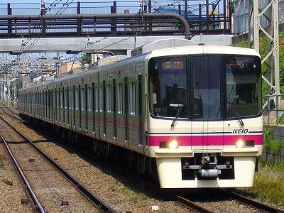 No.35 8026F 各停京王八王子行