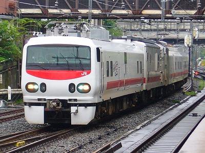 回9455M E491系East i-E