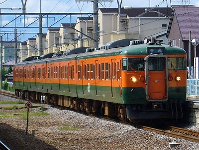 631M T1147 両毛線普通前橋行