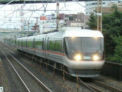 07.08.14 中央線 1001M ワイドビューしなの 長野