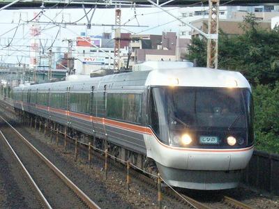07.08.14 中央線 1003M ワイドビューしなの3号 長野