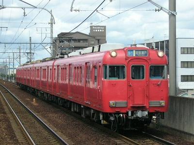 07.08.14 名鉄瀬戸線 6000系4