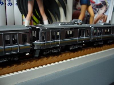 クモハ223-9001