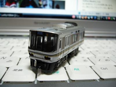 クモハ223-3033