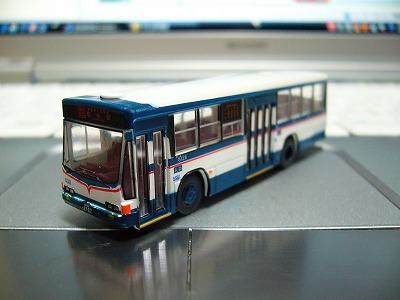 127 キュービックL尺(U-LV324L) 京成バス