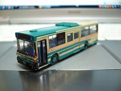 131 西工96MC(日デKL-UA452MAN) 西武バス
