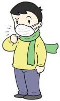 Пандемия гриппа ・ Профилактика инфекции ・ Носите маску