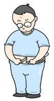 Ожирение ・ Метаболический синдром ・ Жира