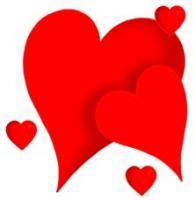 Любовь ・ Сердце  ・ Брак