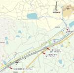 36定演フロイデ地図