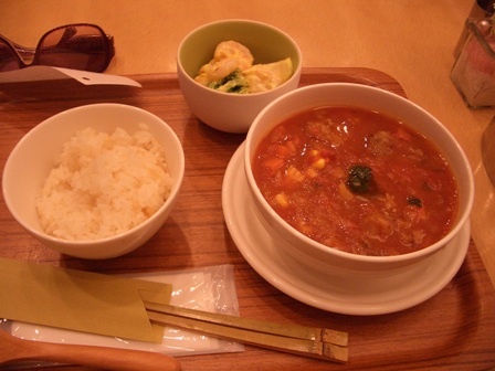 ファンケルキッチンD スープセット