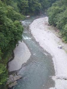2008年8月16日川