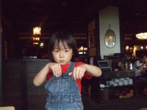 2008年8月17日お台場2
