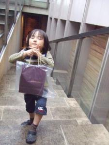 2008年8月27日ジョリリ