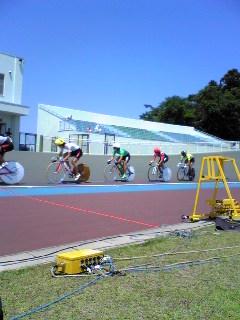 2007/07/07県大会ケイリン