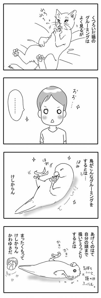 サザナミ漫画9
