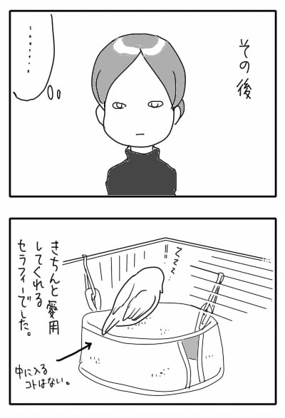 サザナミ漫画21-2