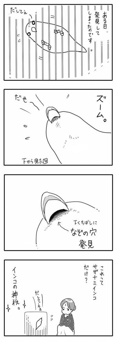 サザナミ漫画24