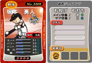 09G坂本37D