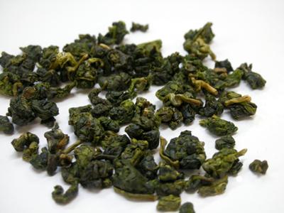 阿里山手採茶 茶葉 小