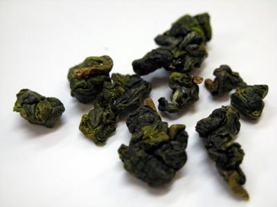 阿里山手採茶 茶葉 大