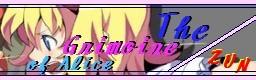 Alice banner