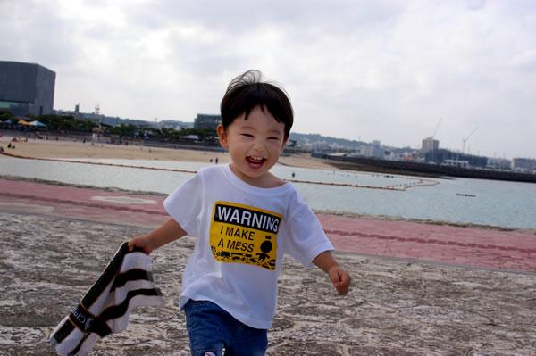 お散歩01