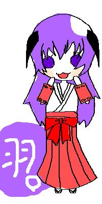 ポップ6(羽入)