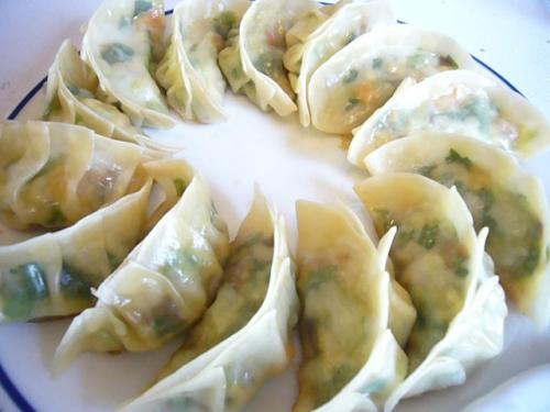 veggie dumpling4