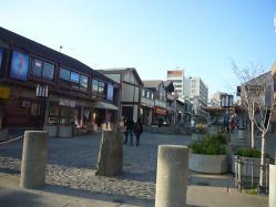 Japan town2