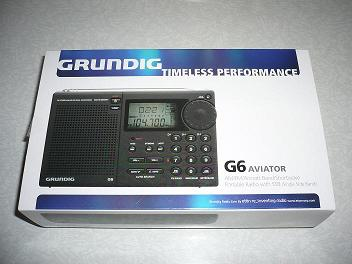GRUNDIG G6