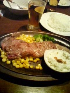 ケネディ肉
