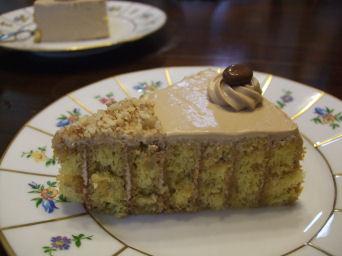 美味ケーキ