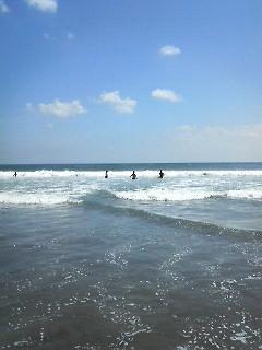 大洋村ビーチ