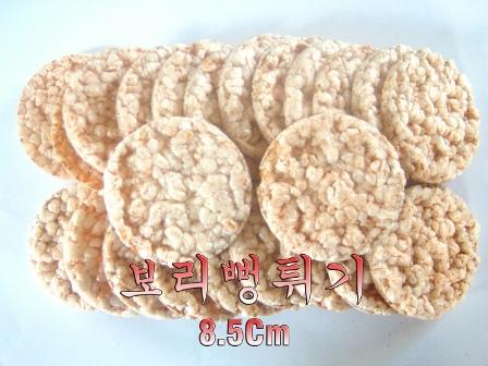 韓国のポン菓子
