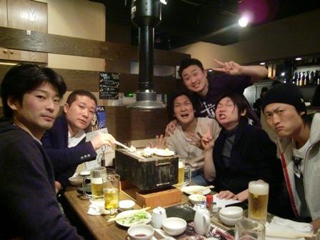 北海道料理「だんだん」