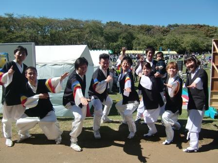 2009中区民祭り2