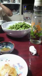 駄々茶豆(2)