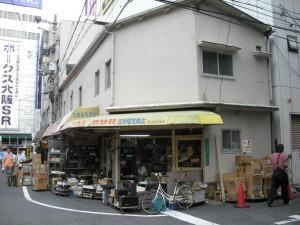 日本橋ジャンク屋