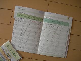 エンブレル手帳2